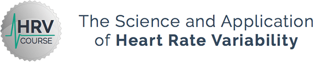 The Science and Application of Heart Rate Variability